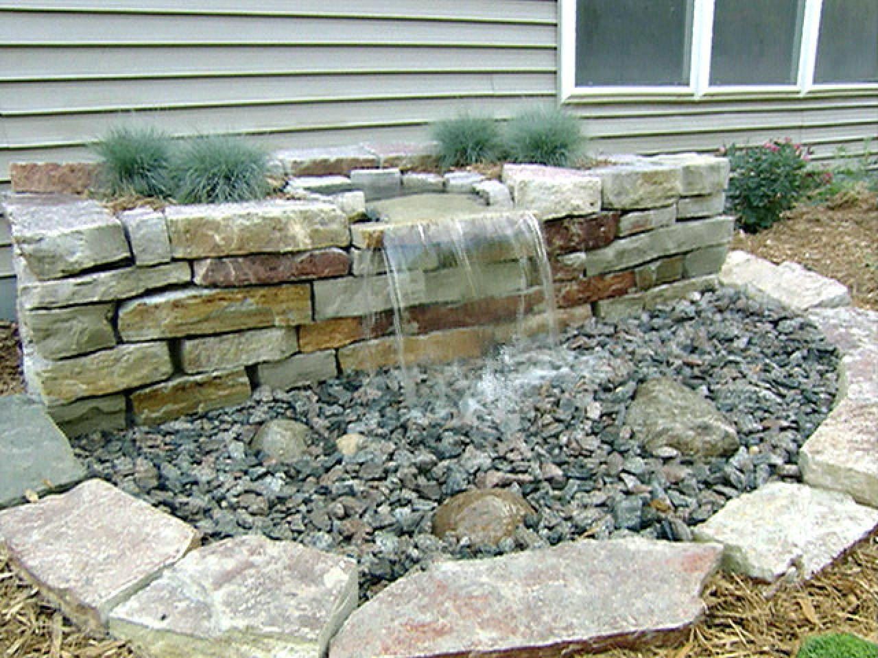Pondless Features